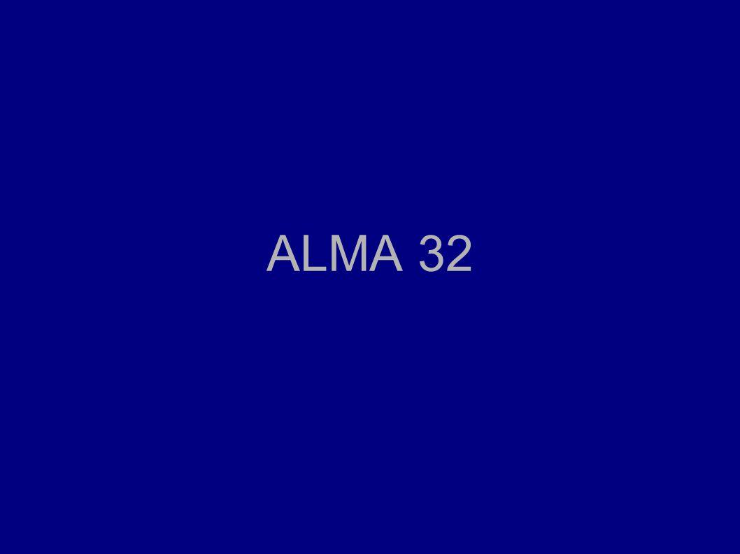 ALMA 32