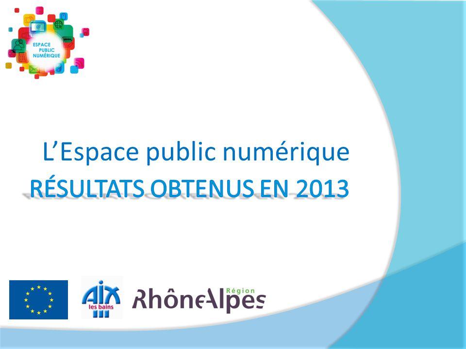 L'Espace public numérique