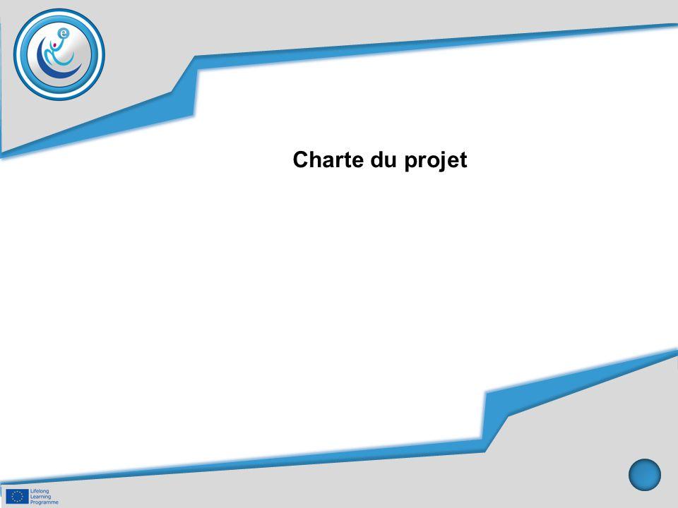 Charte du projet