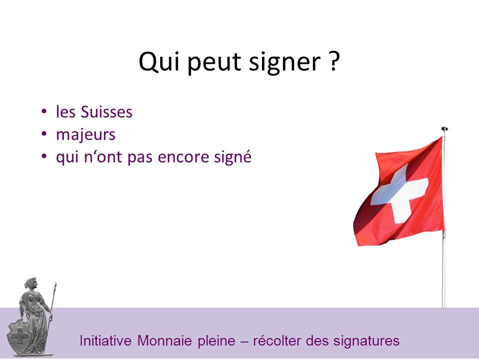 Qui peut signer .