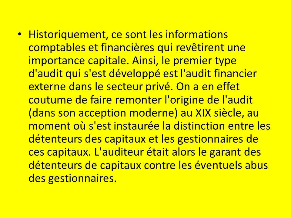 1- Intégralité (Exhaustivité) : L'auditeur doit vérifier si toutes les opérations (actifs, dettes et transactions) ont été enregistrées dans les comptes annuels, et que tous les faits importants y ont été mentionnés.