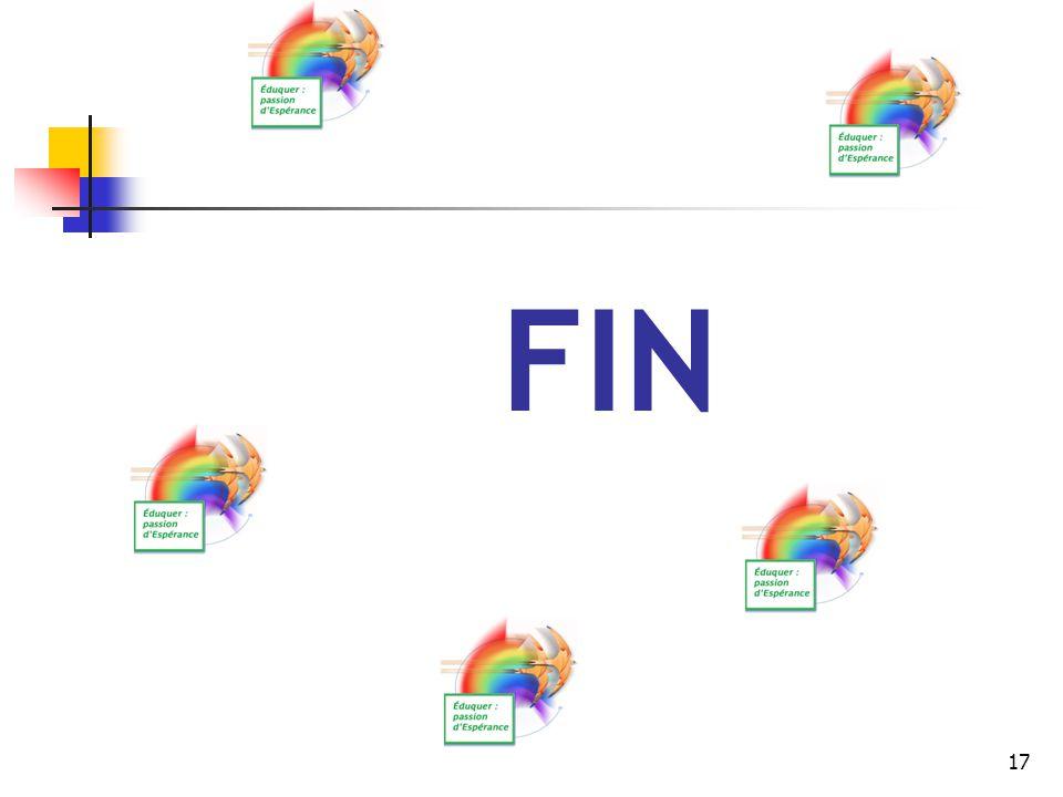 17 FIN