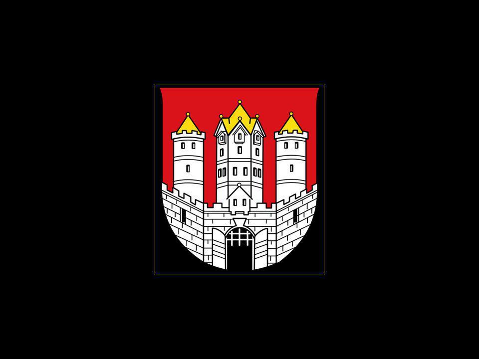 Blason de la ville de Salzbourg
