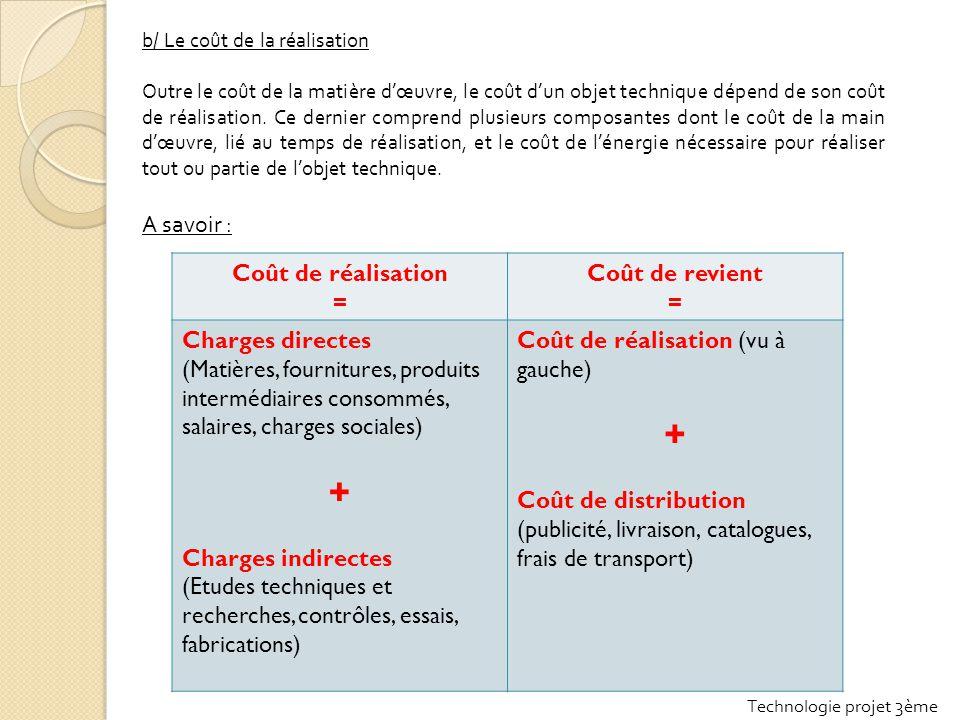 Quelles solutions avons-nous à notre disposition pour assurer les fonctions définies dans le cahier des charges .