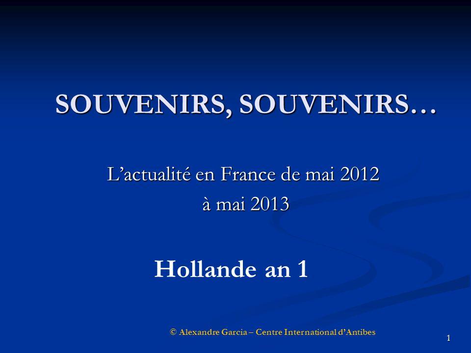 Cinéma français 2012, la crise d'identité Avec la tribune de Vincent Maraval du 28/12/2012 : « L année du cinéma français est un désastre.