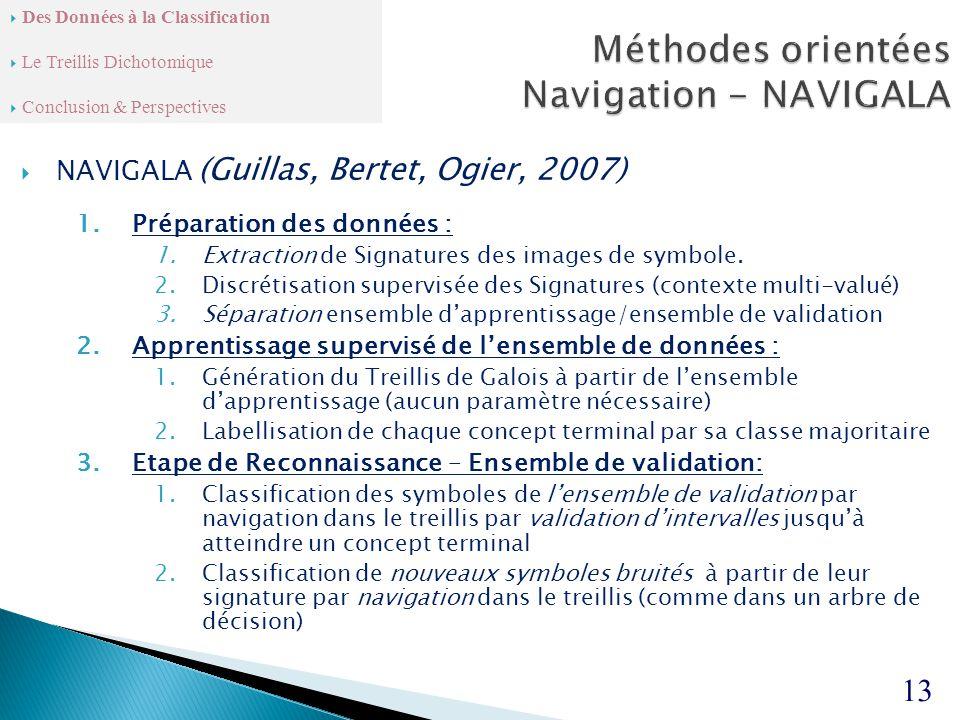  NAVIGALA (Guillas, Bertet, Ogier, 2007) 1.