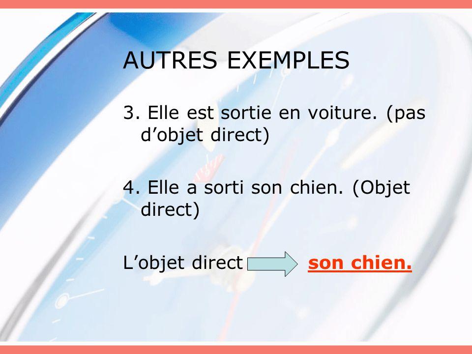 1.Marie___________ sa valise.(monter) 2. Jean__________ de sa maison.