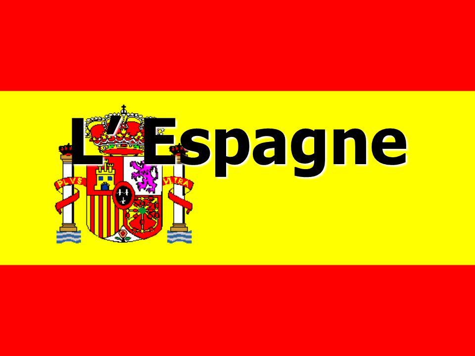 L' Espagne