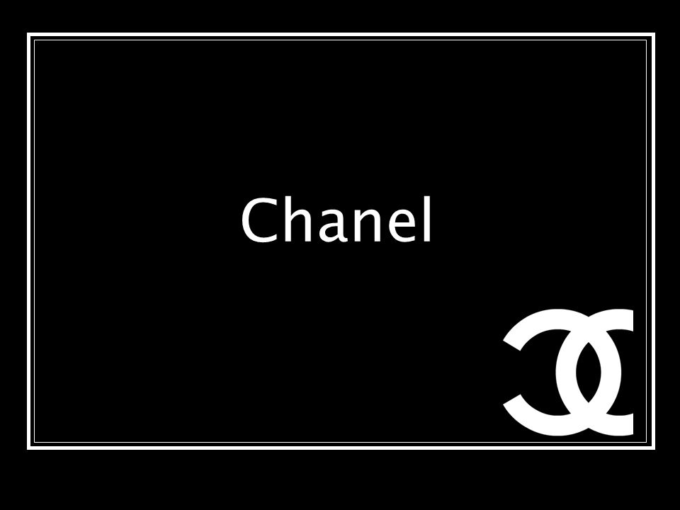 History - Coco Chanel Pioneered by the French fashion designer Gabrielle Coco Chanel.