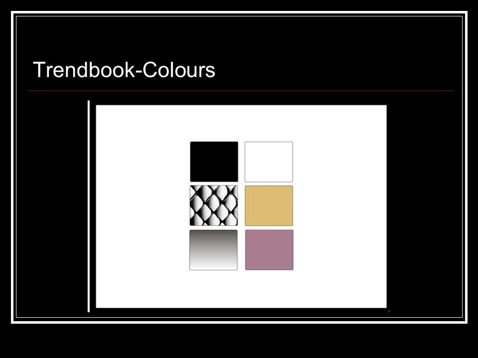 Trendbook-Colours