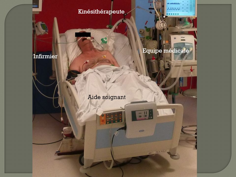 EVELINGER S Equipe médicale Kinésithérapeute Infirmier Aide soignant