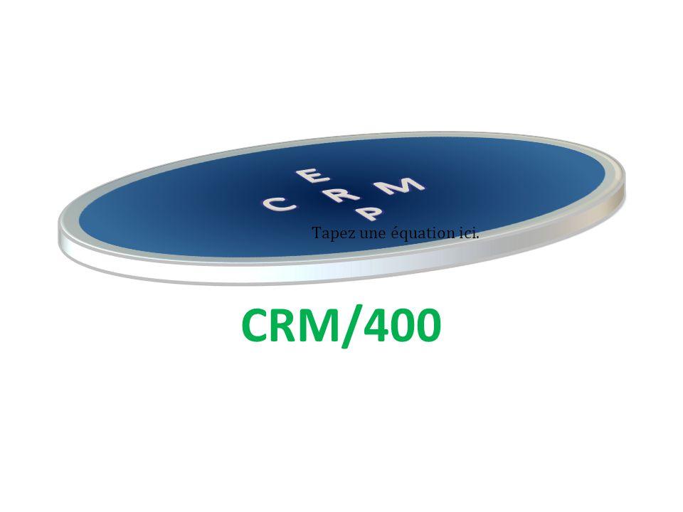 CRM/400