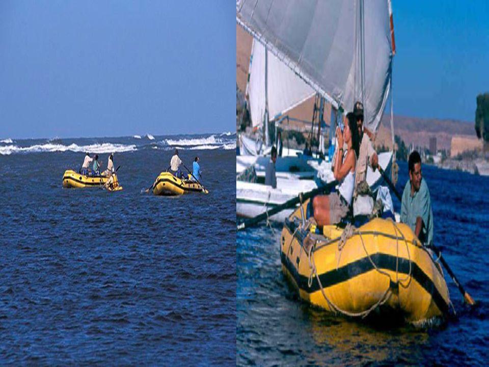 Le Nil est le plus long fleuve d Afrique.Il est issu de la rencontre du Nil Blanc et du Nil Bleu.