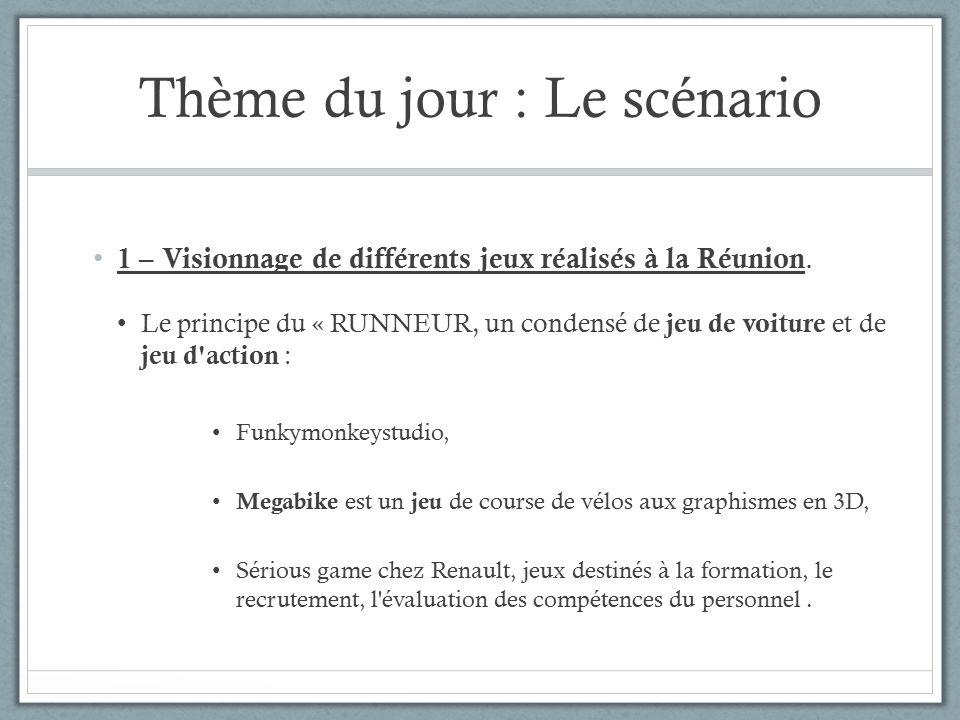 Renault reunion recrutement