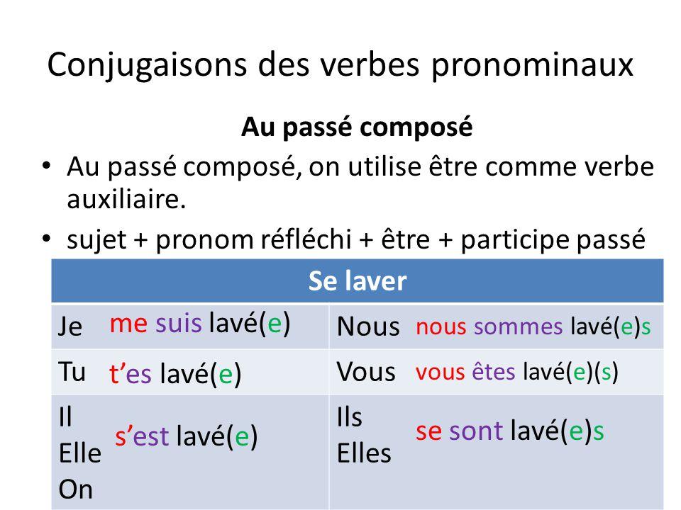 essayer passe compose conjugation 'essayer' conjugation - french verbs conjugated in all tenses with the babla verb conjugator indicatif passé composé.