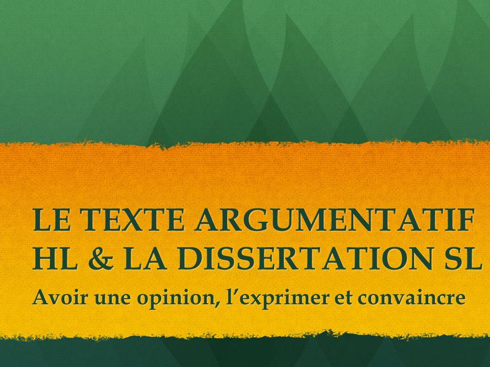 dissertation argumentation directe plus efficace Transcript of dissertation sur l'argumentation selon vous, l'argumentation directe est-elle plus efficace que l'argumentation indirecte.