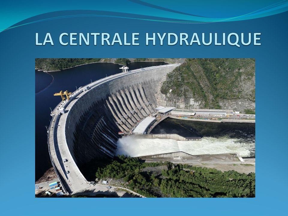 Présentation La localisation des centrales L'utilisation des centrales Leur mode de fonctionnement Qu'est-ce qu'une centrale.