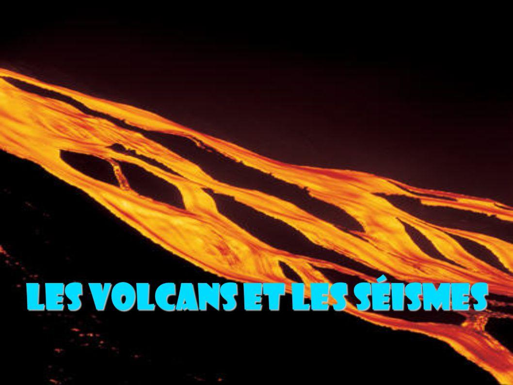 Sommaire Qu est-ce qu un volcan .