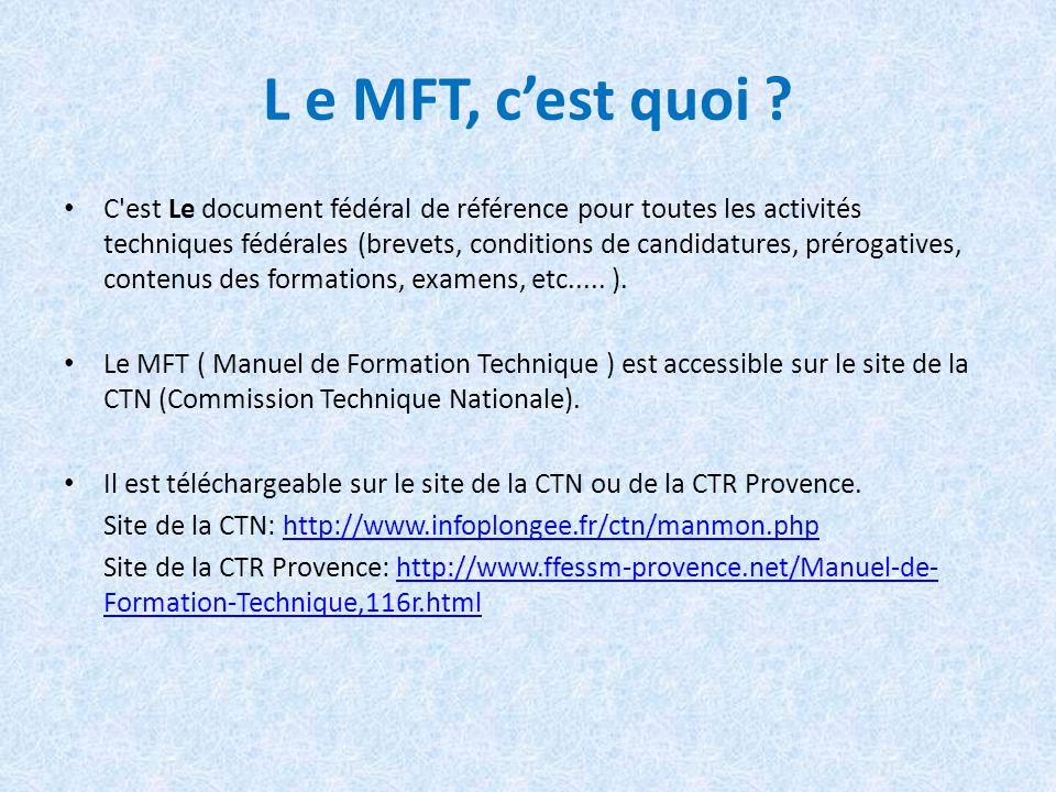 FFESSM Provence Alpes  Plongée scaphandre (CTR)  Actualités
