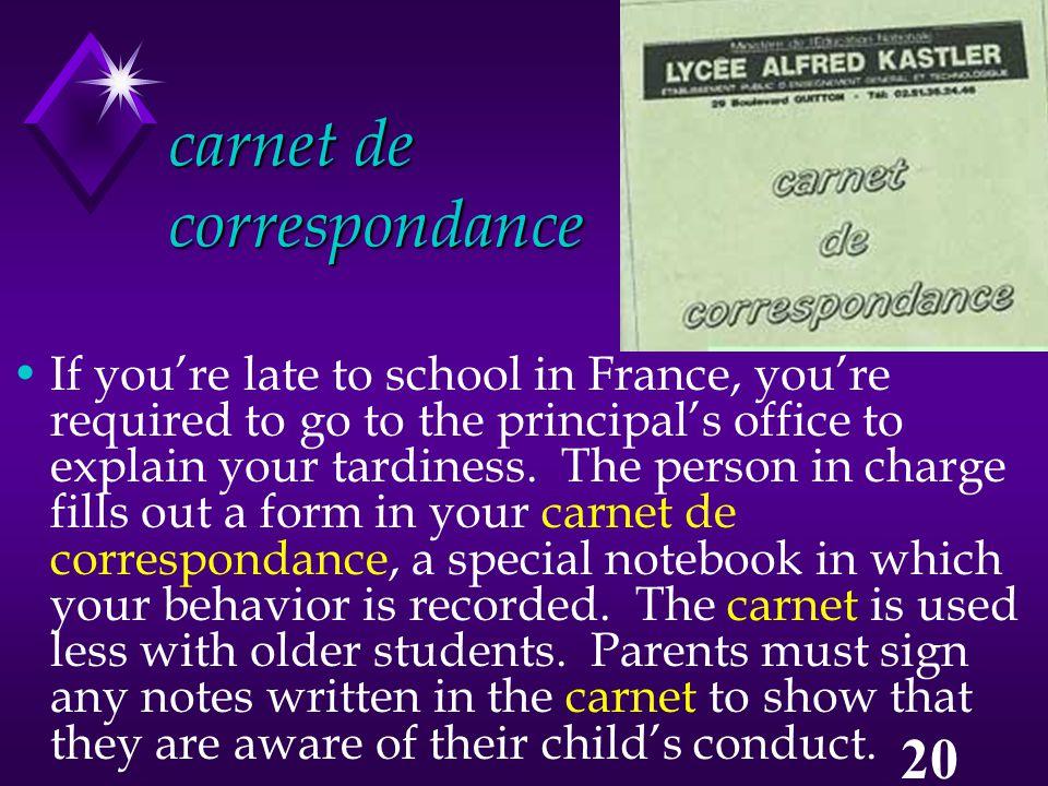 notes lycée kastler