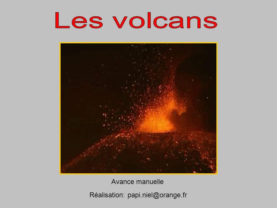 Volcan de type surtseyen Les éruptions surtseyennes sont en général des éruptions sous-marines ou sous-lacustres.