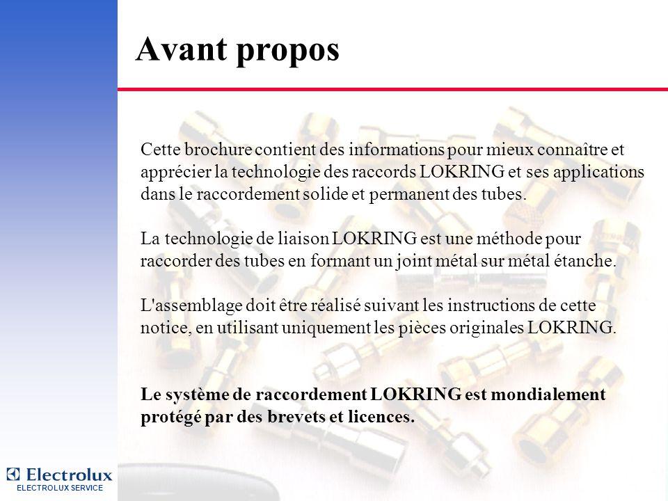 ELECTROLUX SERVICE 18 - 02 - 01 A.