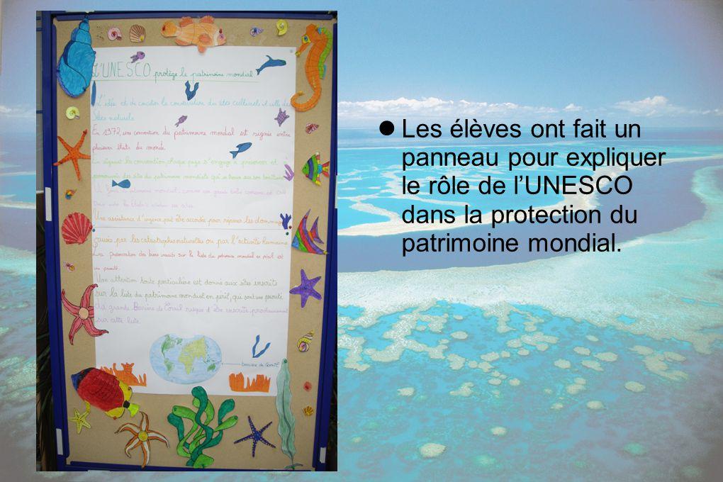 """Pr�sentation """"Projet Patrimoine Unesco � Sauvons le patrimoine ..."""