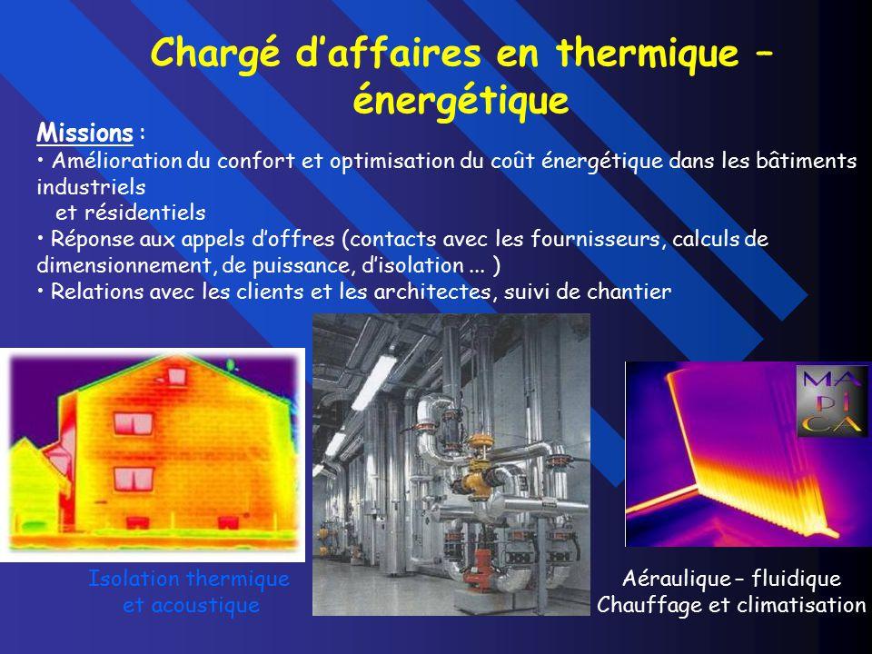 Ingnieur Thermique-Energtique
