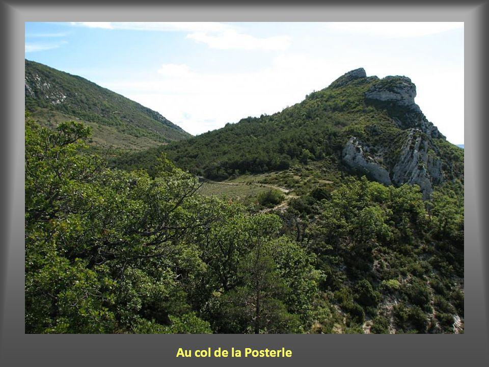 Monts et Merveilles entre : Diois et Baronni es Musique tirée du CD Terre Natale