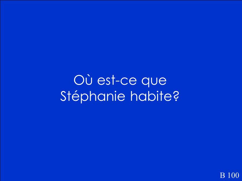 Pierre attrape Stéphanie. A 500