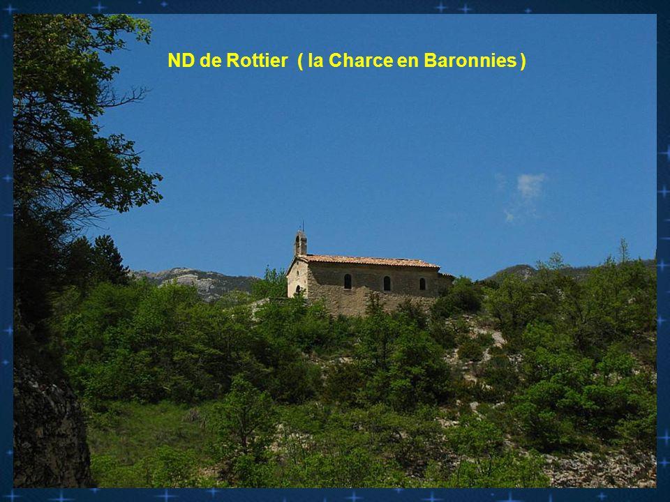 Mt Ventoux