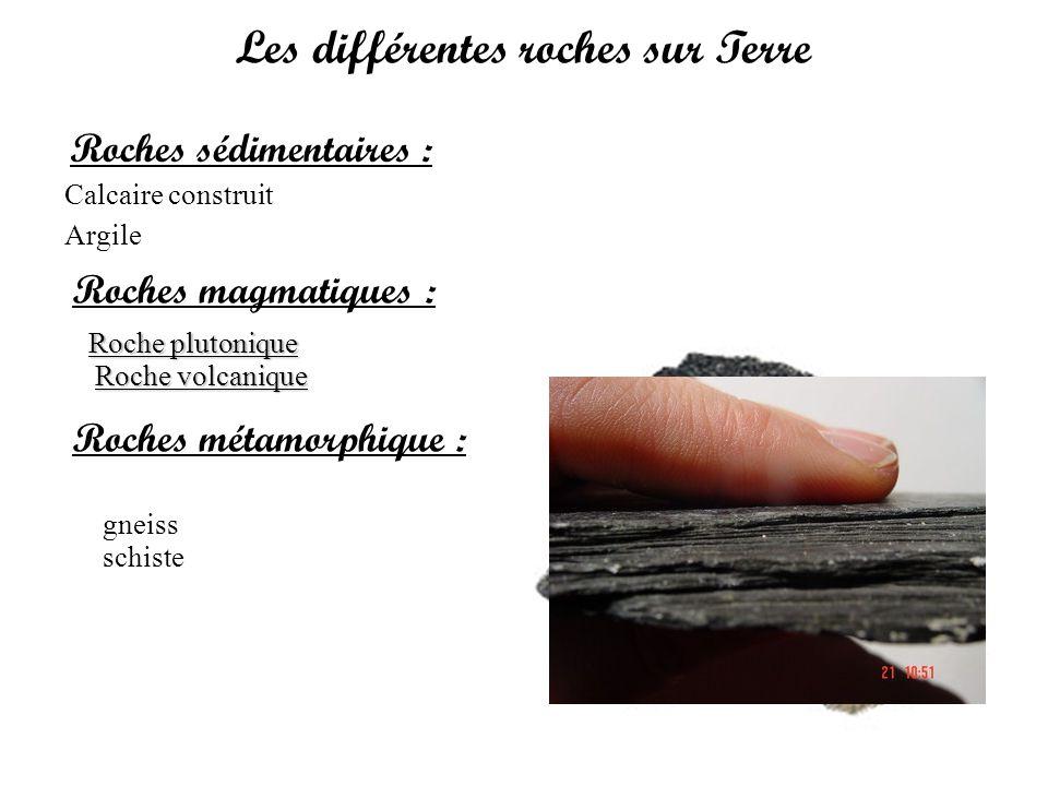 Étude d'une roche : la péridotite 1.Observation macroscopique 2.