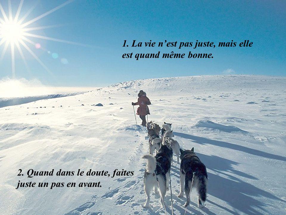 45 lessons de vie Nov 2009 He YanMusic: snowdream