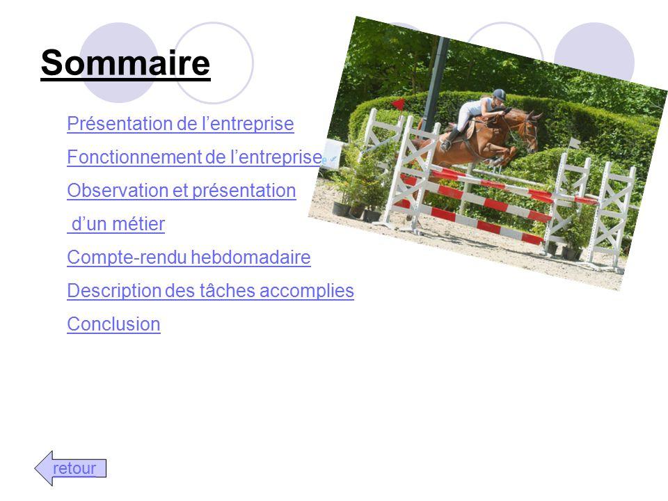 Présentation de l'entreprise retour sommaire Cette écurie se situe à Chailly-en-Bière sur la route de Barbizon tout près de Fontainebleau.