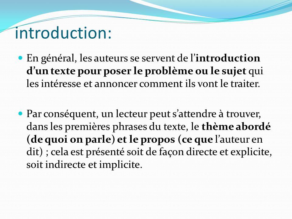 Les phrases magiques - Dissertation L - Les dysponibles