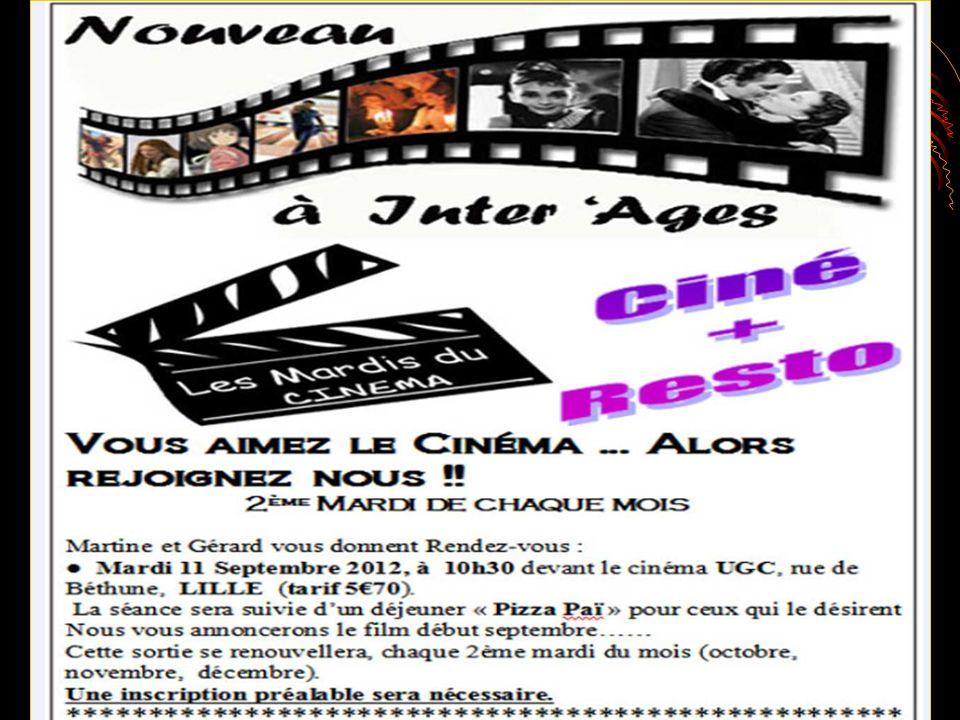 cinéma ugc lille
