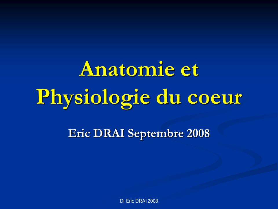 PHYSIOLOGIE Cycle cardiaque Cycle cardiaque SYSTOLE: contraction SYSTOLE: contraction DIASTOLE Remplissage DIASTOLE Remplissage CYCLE CARDIAQUE CYCLE CARDIAQUE Systole auriculaire => systole ventriculaire => diastole Systole auriculaire => systole ventriculaire => diastole