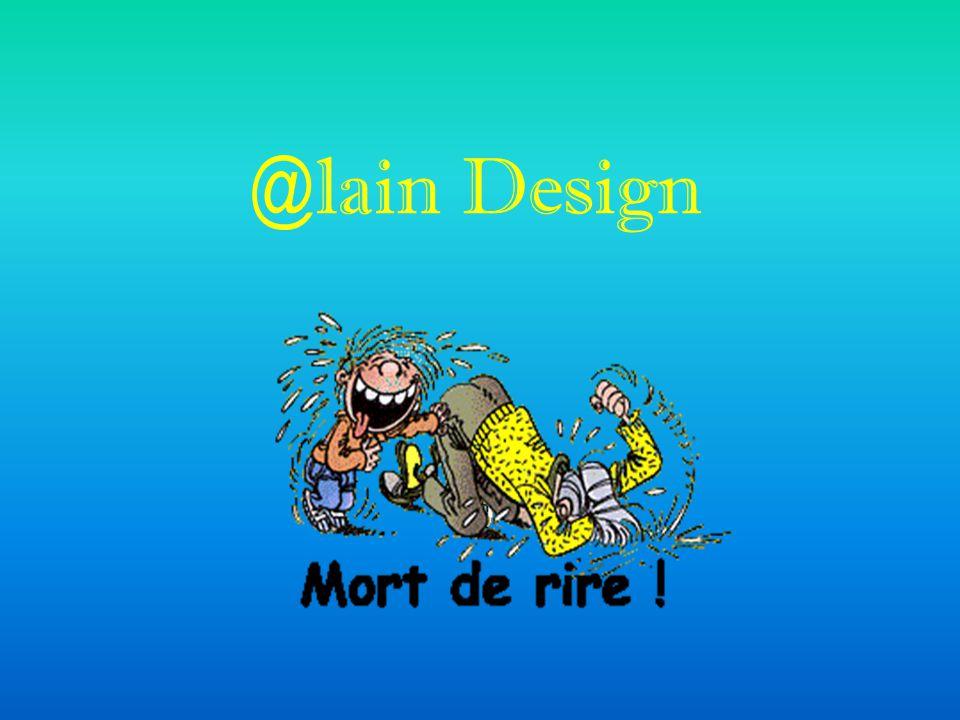 @lain Design