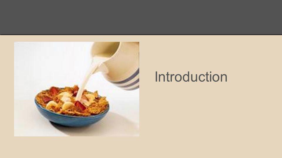 Qu'est-ce que les céréales .