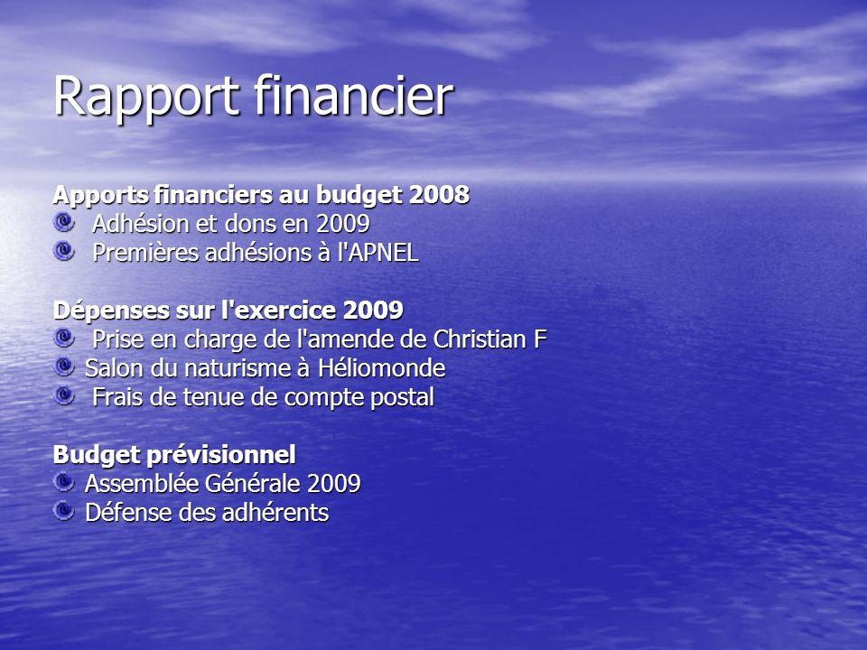 Création du site de l'APNEL http://apnel.free.fr/