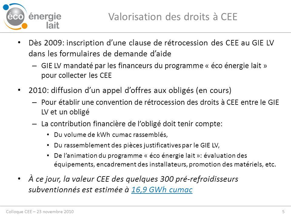Certificats d Economie d Energie Multipliez par trois leur valorisation