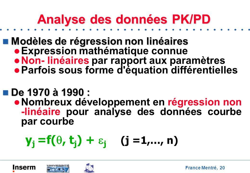 Regression Models for Quantitative (Numeric) and Qualitative ...