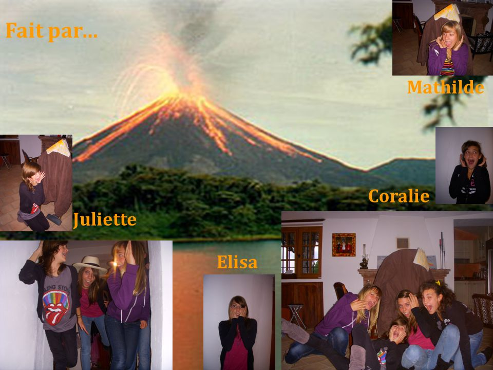Conclusion La surveillance des volcans et la prévision des éruptions ont fait de gros progrès durant les dernières années. Il reste cependant beaucoup