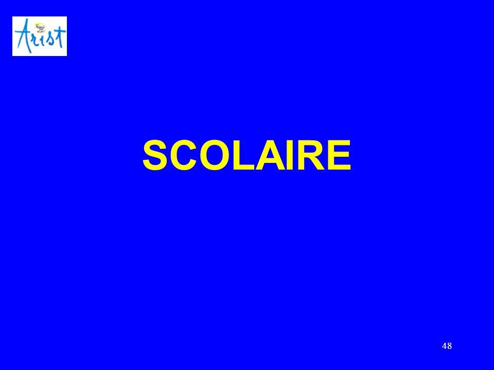 48 SCOLAIRE