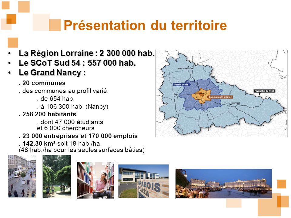 rencontres recherche et territoires ruraux en lorraine