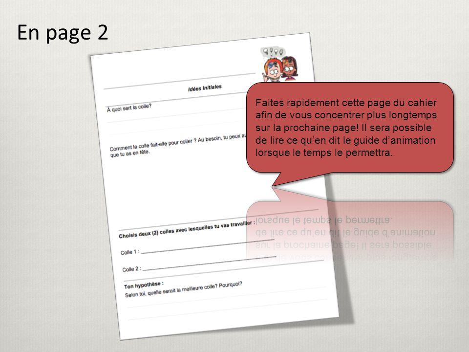 En page 2