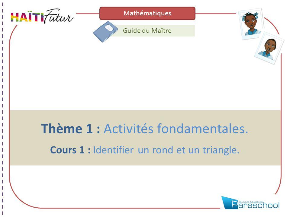 Thème 4 : Les éléments naturels. Cours 2 : L'eau dans la nature et chez les êtres vivants.