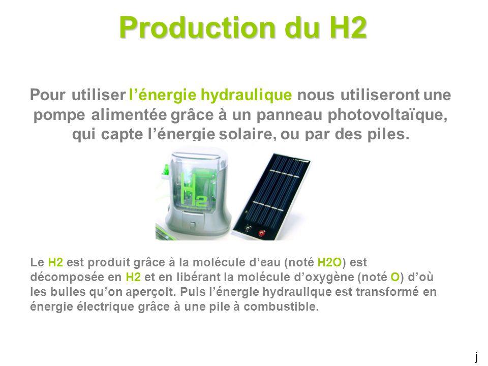 Energie photovoltaique fonctionnement moteur