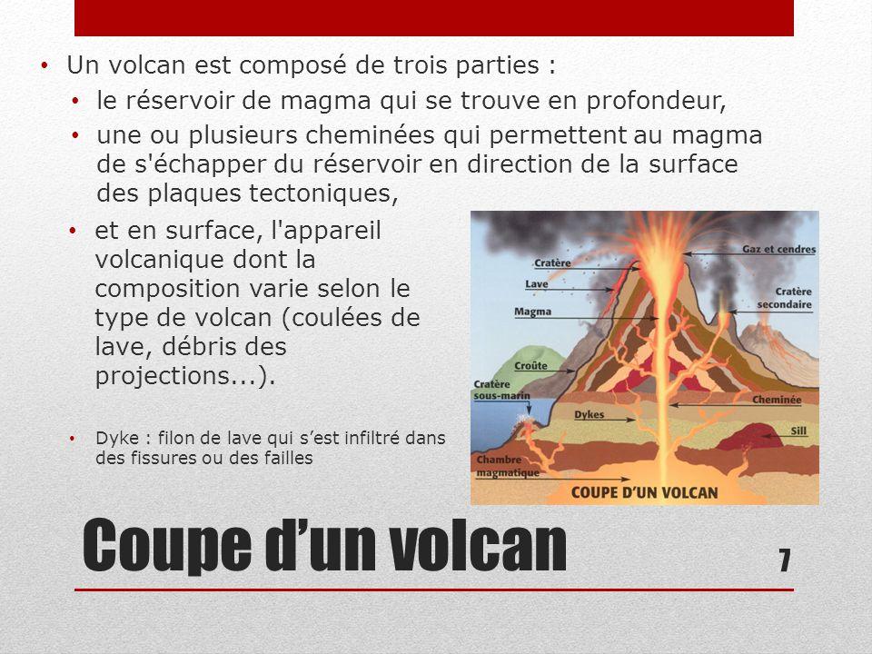 Histoire de l'Etna 8 L'Etna a eu au moins 190 éruptions en 3500 ans C'est un jeune volcan (le plus vieux aurait 1900 millions d'années et se situerait au nord du Brésil) Au cours d'une éruption en 1669, 15 villages ont été ensevelis sous la lave Il s'appelait autrefois « Mongibello » ce qui signifie « la montagne des montagnes » Au XXIème siècle: La plus longue éruption date du 13 mai 2008 au 10 juillet 2009 La moins longue des éruptions date du 4 septembre 2007 (de 15h à 3h du matin), un nouveau cratère s'est tout de même formé
