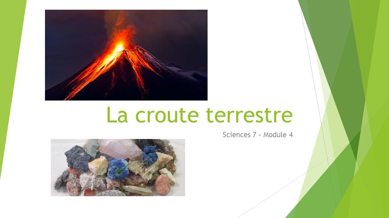 Les volcans  Comment est-ce que la tectonique des plaques explique les volcans.